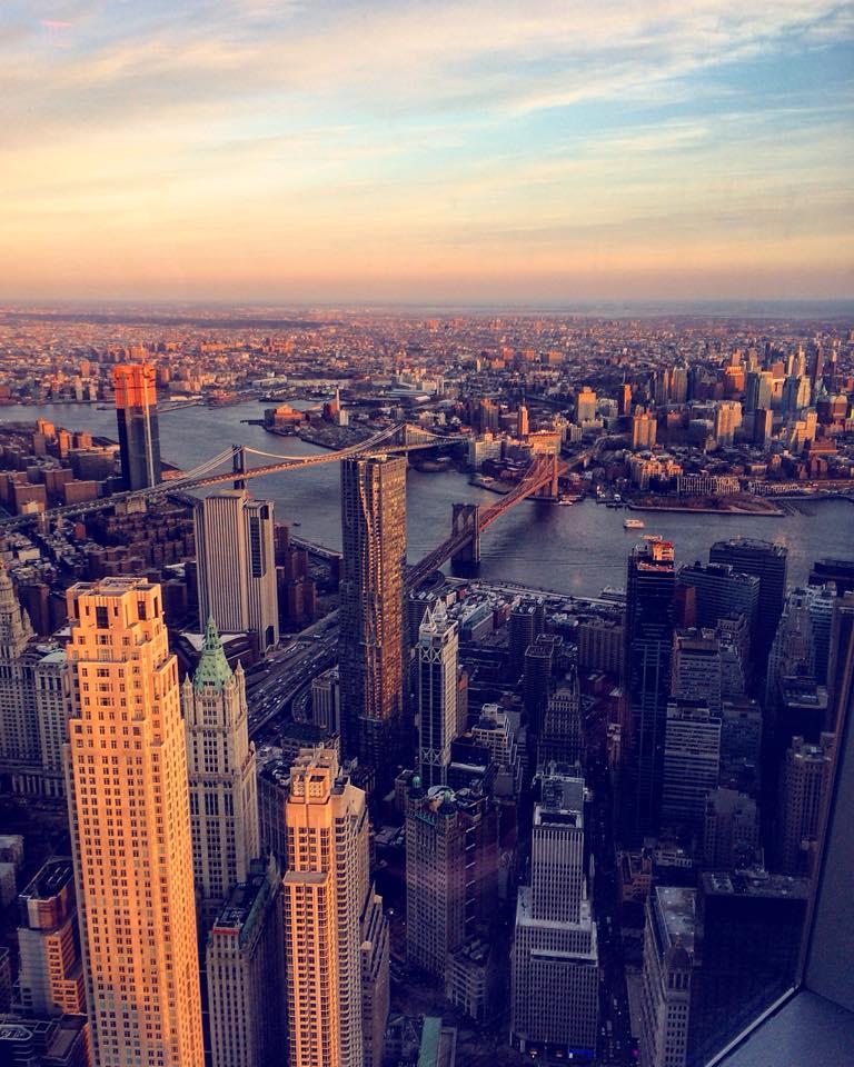 C10 - Sunset & The City - Valentina Breda