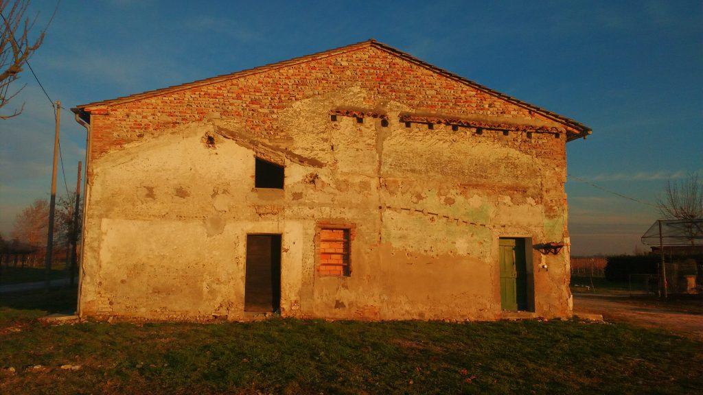 C11- La Casa Doro - Giancarlo Marchi