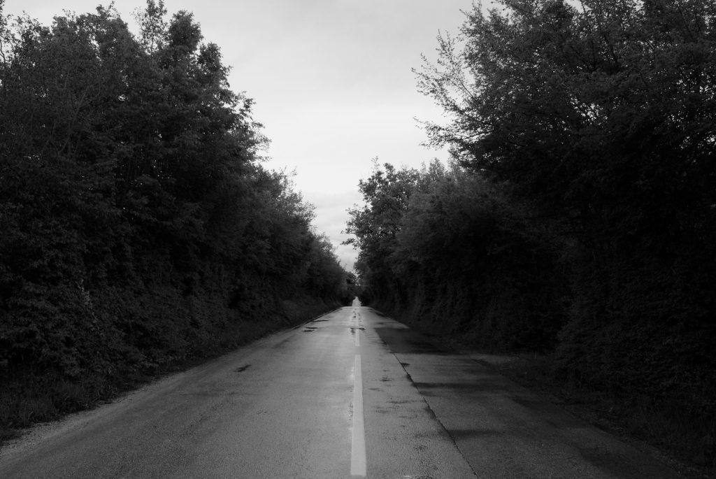 C21- La strada - Eleonora Marchi