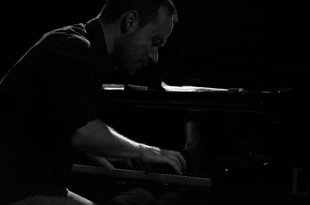 A1 - Max Trabucco Trio - Aldo P.