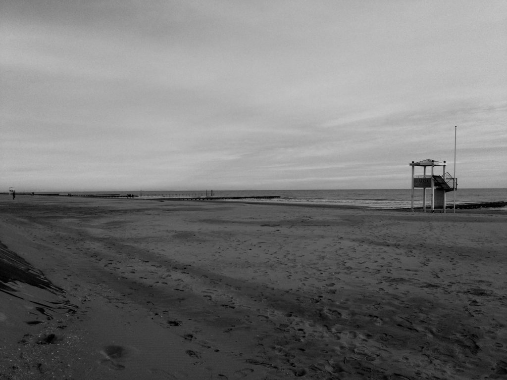 A6 - Spiaggia in Essenza - Barbara Z.