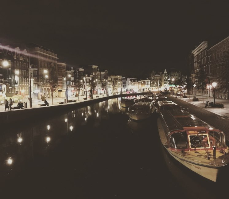 B10 - A Night on the Water- Alessandra B.
