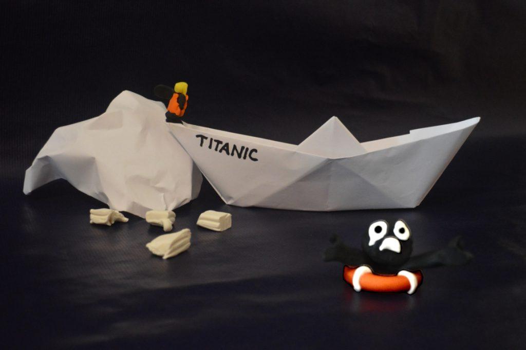 B11 - Titanic - Luca B.