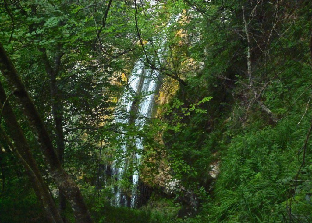 C1-1 - Cascate sul torrente Provagna - Paolo P.